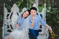 Pre Wedding Album1 - Vivace Wedding Pattaya