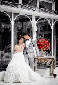 Pre wedding K.แอน & K.เค - Princess Bridal House