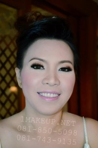 bride pang - SUPER 1 Make UP