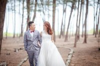 Mr How Chin Sien  - Truely Love Wedding studio