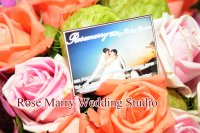 �Ѵ�ҹ�س����&�س�è���ѹ��� 27 �.�.55 - Rose Marry Wedding Studio