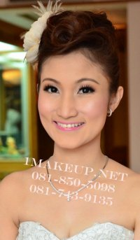 bride lar - SUPER 1 Make UP