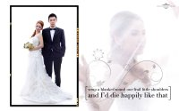 Album : K.Nui & K.Dream - TAI TAI WEDDING GRAND STUDIO