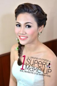 new - SUPER 1 Make UP