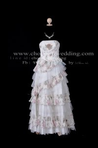 wedding dress  - ชลบุรี Wedding