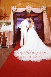 �Ѵ�ҹ�س��   - Rose Marry Wedding Studio