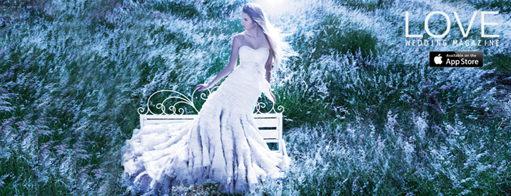 LOVE Wedding Magazine