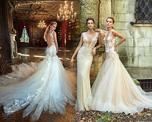 , Beautiful Bridal Dreams are Made of These…