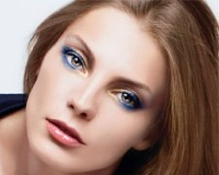 , New Trendy Smoky Eyes