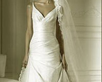 �ش�觧ҹ�ç�໹  ( Wedding Dress Spain Style )