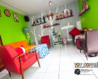 ʶҹ�������ٻ Pre Wedding (Indoor) : Toy Coffee��ҹ����Թ���ͧ�����ͧ