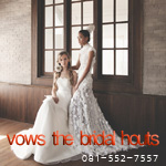 VOWs the bridal house