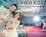 Lyonado Wedding Photo & Cinematography