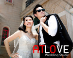 At Love Wedding Studio