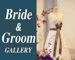 Bride & Groom Gallery