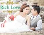 Rich Love Wedding Studio (ʵٴ��� �ѵ�պ)