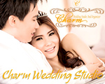 Charm Wedding Studio and Organizer