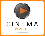 CINEMA@WiLL by Teddy Wedding (�չ���� & �մ���)