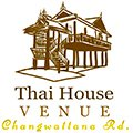 Thai House Wedding VENUE