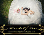 Miracle of love wedding studio sriracha