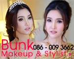 Bunk Makeup & Stylist