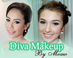 Diva Makeup By Meaw