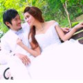 ������ IN LOVE Wedding Studio