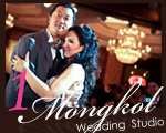 1 Mongkol Wedding Studio