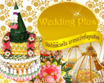 Wedding Plus2