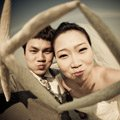 Huahin in love wedding studio