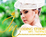 In Wedding Studio ʵٴ��� �ź���