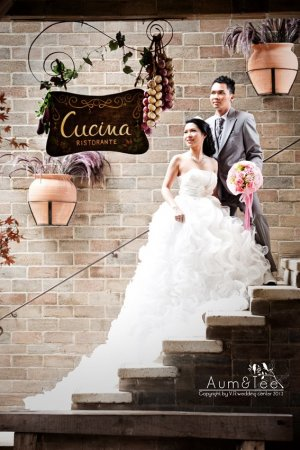 V.R.Wedding Center - Pre Wedding By V.R.Wedding Center @ La-toscana