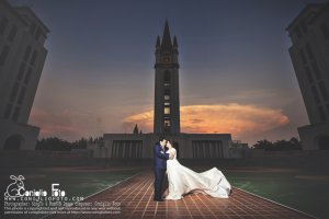 Location : ABAC - Pre-wedding By Coniglio foto