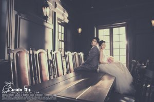 Coniglio Foto - Pre-wedding @ Chocolate Ville