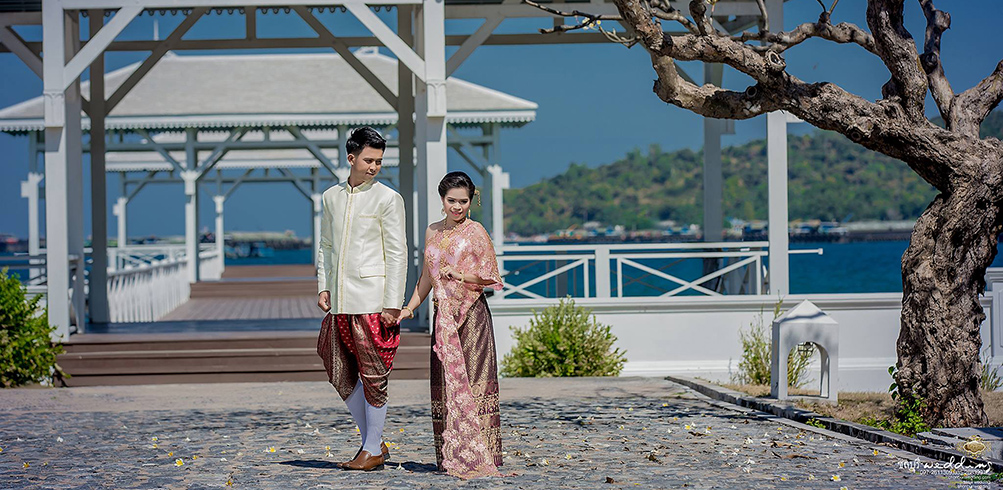 ชลบุรี Wedding , Wedding Chonburi , Pre Wedding Package