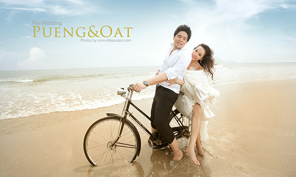 Pre-Wedding:Pueng&Oat