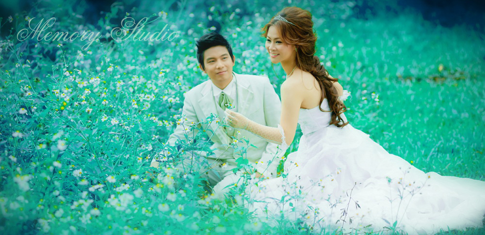 Wedding Studio Chiang Rai