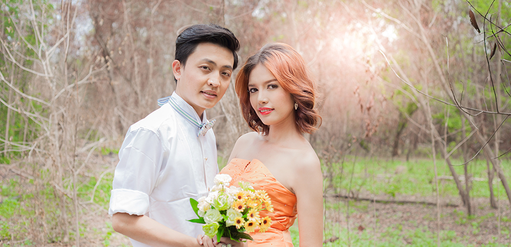 Phimlapat Wedding Studio